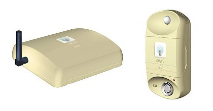 GSM сигнализация AVR Дача-01