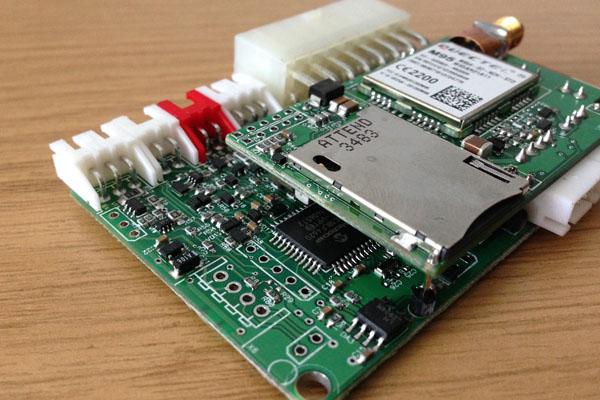 GSM модуль для сигнализации Excellent