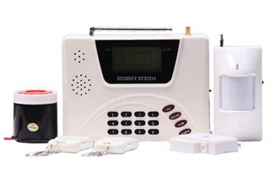 GSM сигнализация для дачи Smart Security GSM-1000