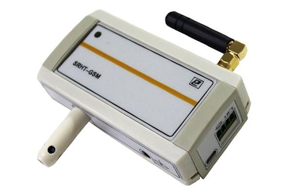 Датчик температуры GSM