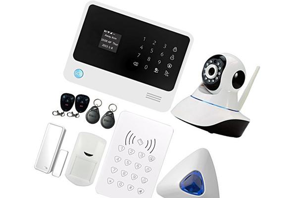Сигнализация Alarm System G90B