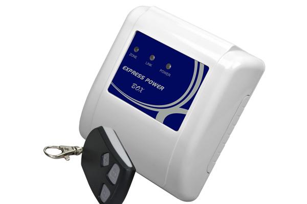 GSM сигнализация Express Power