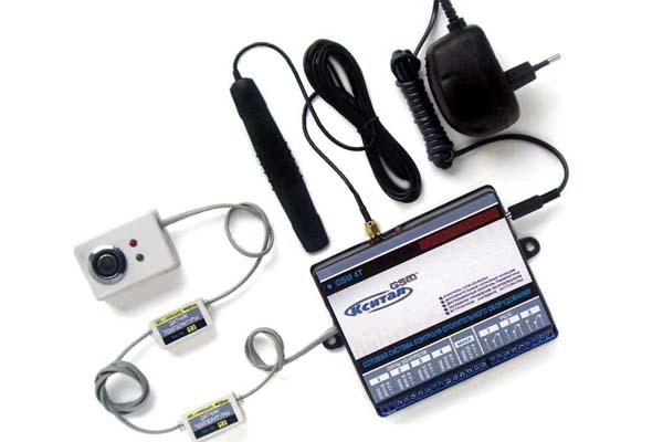 Сигнализация Кситал GSM 4Т