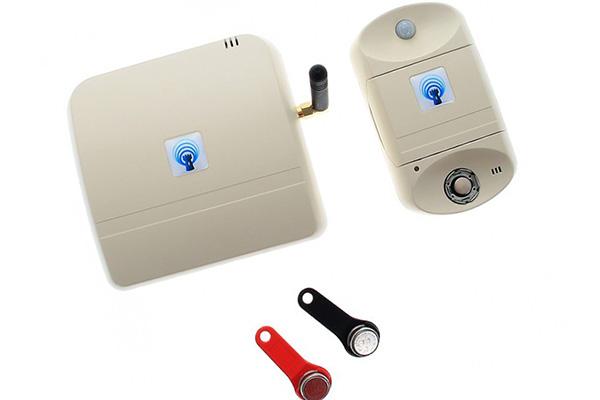 Охранная система для офиса TAVR