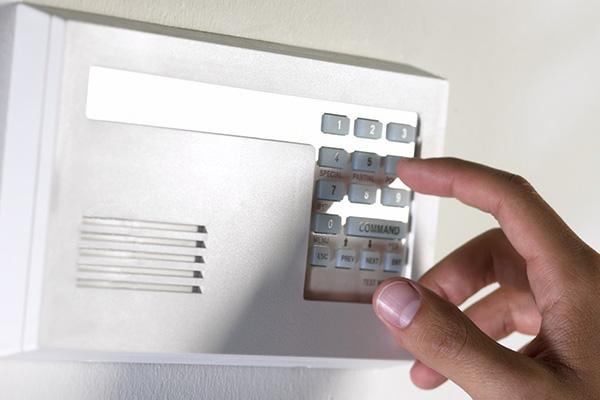 Сигнализация для дома с выводом на пульт охраны