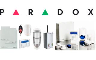 Охранная сигнализация Paradox: основные особенности системы