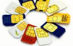 SIM-карта для GSM сигнализации: как подобрать тарифный план?