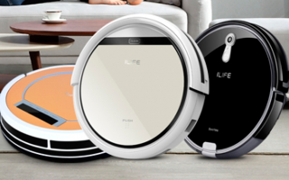 Сравнение роботов-пылесосов iLife: какую модель лучше выбрать?