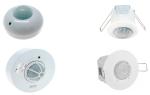 Потолочные датчики движения: принцип работы и способы установки устройств