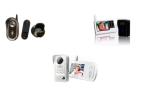 Переносной видеодомофон: принцип работы и критерии выбора