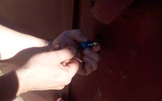 Вскрытие замков в Стерлитамаке: контактные данные проверенных медвежатников