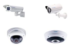 Камеры видеонаблюдения GeoVision: обзор лучших устройств Тайванского бренда