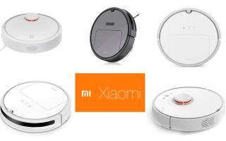 Сравнение роботов-пылесосов Xiaomi: какую модель лучше всего выбрать?