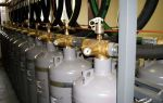Модуль газового пожаротушения МГП — важная часть системы пожаротушения