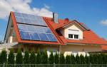 Солнечная электростанция для дома: как выбрать и что учитывать при выборе автономного источника электроэнергии