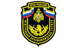 Федеральная противопожарная служба МЧС России: главные задачи и функции государственной организации
