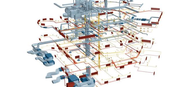 Проектирование слаботочных систем: последующий монтаж и обслуживание