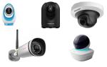 Поворотная IP камера: виды и популярные модели