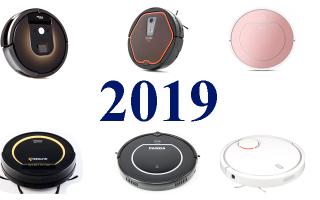 Лучшие роботы-пылесосы по отзывам покупателей: народный рейтинг в 2019 году