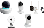 IP видеокамеры с микрофоном для видеонаблюдения — ТОП-5 моделей
