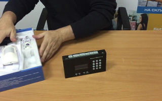 GSM сигнализация Sapsan: модельный ряд, преимущества