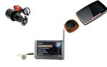 Уличный видеоглазок: технические характеристики и лучшие модели устройств