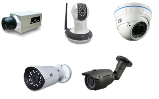 Камеры видеонаблюдения Atis: обзор модельного ряда и достоинства устройств