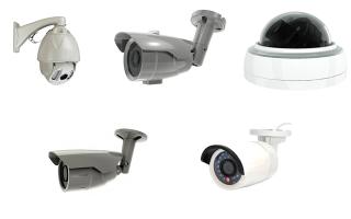 Камеры видеонаблюдения interVision: обзор популярных моделей и преимущества устройств