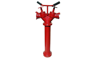 Пожарная колонка: назначение и принцип действия устройства