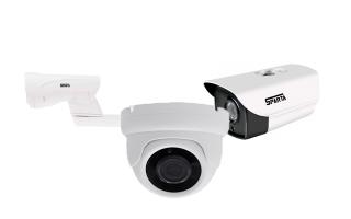 Камеры видеонаблюдения Sparta: обзор лучших устройств и достоинства устройств