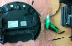 Неисправности у роботов-пылесосов: лучшие методы устранения неполадок