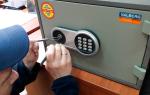 Вскрытие замков в Балашихе: телефоны и адреса профессиональных аварийных служб
