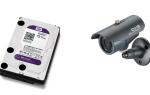 Жесткий диск для видеонаблюдения — как выбрать и что учитывать?