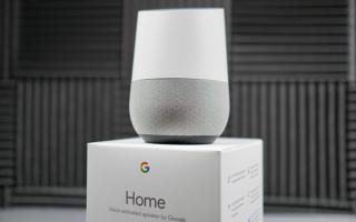 Умный дом от Google: обзор интеллектуальной системы от мирового гиганта