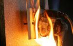 Пожарная безопасность электроустановок: причины возгорания