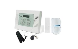 Радиоканальные системы охранной сигнализации: принцип работы и виды устройств