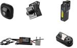 Обзор популярных моделей беспроводных мини камер с датчиком движения