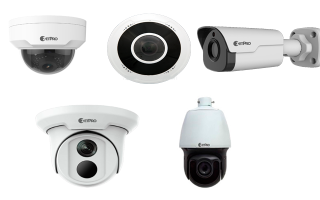 Камеры видеонаблюдения ZetPro: обзор лучших устройств