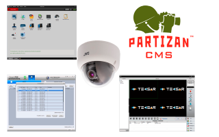 CMS программа для видеонаблюдения: как выбрать лучший вариант и быстро настроить