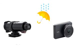 Водонепроницаемые видеорегистраторы: важные характеристики и оптимальные модели
