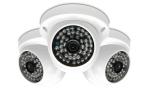 AHD камеры видеонаблюдения — особенности, преимущества