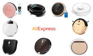 Лучшие роботы пылесосы с Алиэкспресс в 2019 году: рейтинг роботизированных устройств по версии bezopasnostin