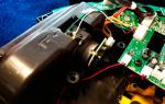 Коды ошибок робот-пылесосов: варианты устранения неисправностей у разных фирм
