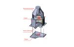 Вентилятор дымоудаления крышный: основные виды и типы устройств