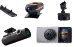 Видеорегистраторы Full HD: технические особенности и рейтинг лучших устройств