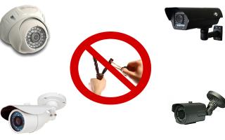 Антивандальные камеры видеонаблюдения: важные особенности устройств