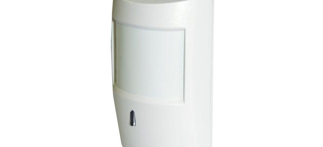 Охранный объемный оптико-электронный извещатель — принцип работы