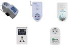GSM розетки с датчиком температуры и без: какой вариант выбрать для дома