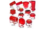 Генераторы огнетушащего аэрозоля: типы и принцип работы пожарного оборудования