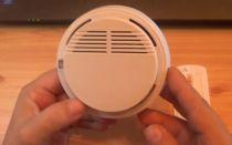 Как отключить пожарную сигнализацию в квартире?